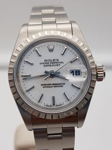 Rolex – Rolex Oyster Datejust Lady Automatic 69240 – Women's watch – 1990-1999