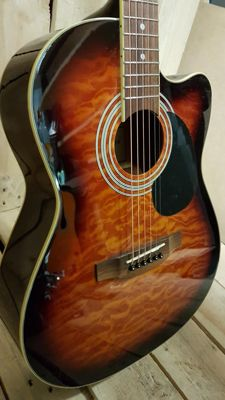 Vanderson Acoustic guitar VS-100
