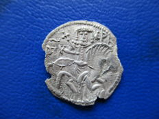 Bulgaria - AR Grosh, Mihail Asen III Shishman, 1323–1330