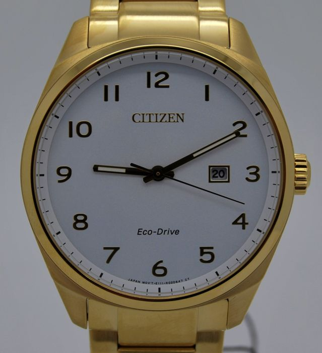 Citizen - Eco-Drive - Men - 2011-present