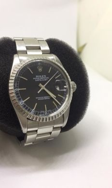Rolex - Rolex datejust - 16030 - Heren