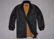 Daniel Hechter - Lamb Leather Jacket