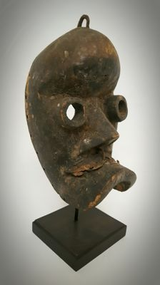Dance Mask - DAN - Ivory Coast
