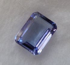 Tanzanite – 1.66 ct – No Reserve Price