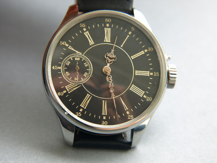 19 Anonymous men's marriage watch 1900-1910