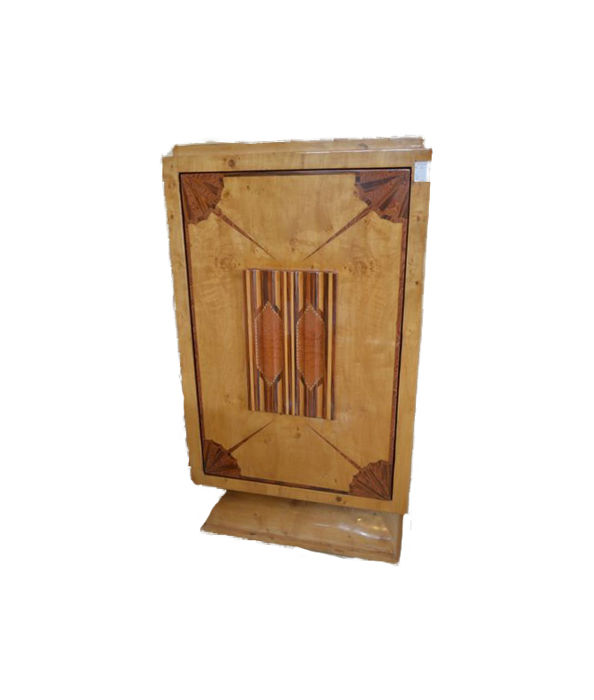 Art Deco style Cocktail Cabinet - France - 20th century