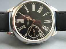 49 Trophee J.A. Gindrat-Vuille men's marriage watch 1893-1900