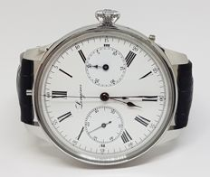 Longines Stopper  Men's Marriage wristwatch circa 1910
