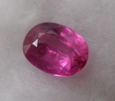 Pink Sapphire  – 1.09 ct