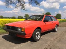 Volkswagen - Scirocco 2 GT - Year of construction 1984
