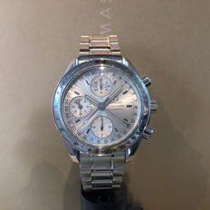 Omega - Speedmaster  Triple Calendar Day Date - 35233000 - Men
