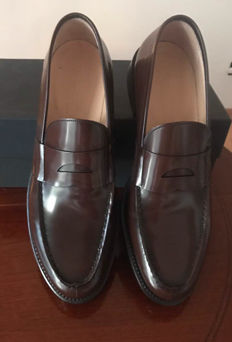 Regain - made in italy man shoes
