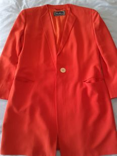 Max Mara - Women's jacket/suit for special occasions (high fashion)