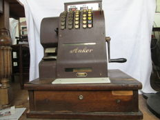 Antique Anchor Cash Register from 1938