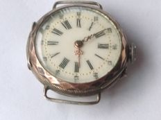 rare watch 2/1 from the 'Poilus' pocket - wrist works