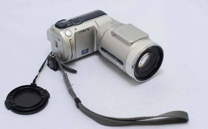 SONY DSC-F505V DOWNLOAD DRIVERS