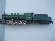 Piko H0 - 6315 - Steam locomotive with tender Series 81 of the NMBS