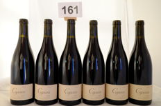 2009 Copain Wines Les Voisins Syrah, Yorkville Highlands, USA - 6 Bottles.