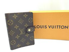 Louis Vuitton - Monogram Diary