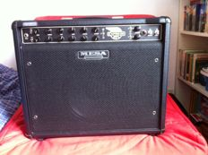 Guitar amplifier Mesa Boogie