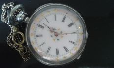 Anonymous - Pocket watch Late 19th century