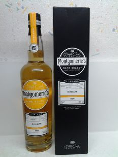 Rosebank 1990 Mg The Single Cask Collection - Rare Select - 16 years old