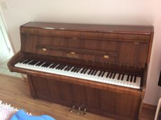 Pleyel upright piano, from the 70s