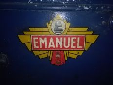 Emanuel equipment panel - Turin