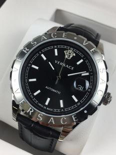 Versace Automatic VZI01 0017 - men's watch