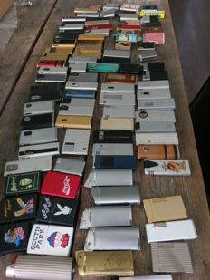 Collection lighters