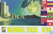 Phone cards - International Discount Telecommunications - Global Talk