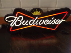 Budweiser , Electrical Panel.