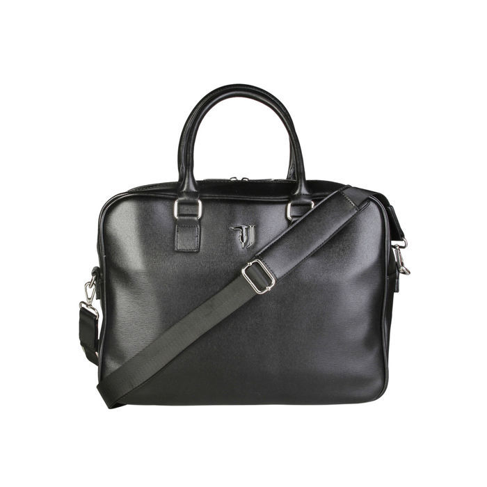 Trussardi Jeans - Briefcase  - New