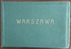 Photography; [Anonymous] - Warszawa - c. 1915