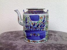 Cantonese teapot - China - Republic period (1912-1949)