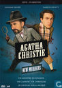 Agatha Christie - New Murders