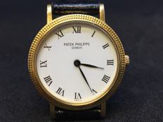 Patek Philippe - Calatrava lady 4819 - Women's wristwatch from the 1990s