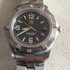 Tag Heuer 2000 series professional WN1110, 2000/2010