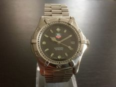 TAG Heuer 2000 Professional Automatic - 669.206F - Unisex - 1990-1999