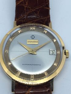 Candino - Superautomatic - Men's - 1970-1979
