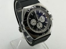 Omega - Constellation Double Eagle Co-Axial Chronograph - Ref. 1819.51.91 - Men's Watch