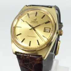 Omega Seamaster Automatic Men's watch - 1970s