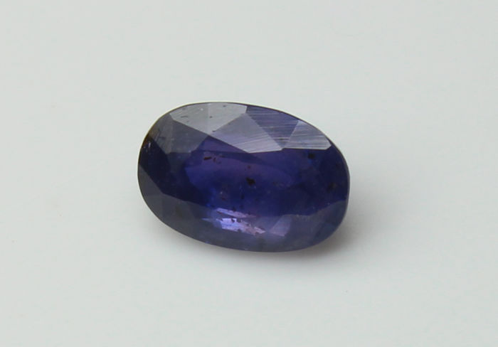 1.02 Ct Color Change Sapphire - No reserve price
