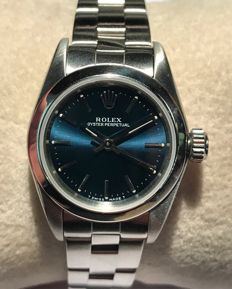Rolex - Oyster Perpetual  Lady  - 67180 - Mujer - 1990 - 1999