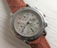 Maurice Lacroix - Masterpiece Chrono  - 67587 - Heren - 2000-2010
