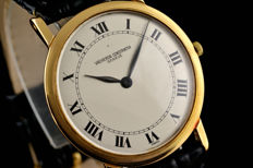 Vacheron Constantin - 18K Gold - 6351 - Men - 1960-1969