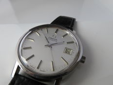 Omega - Automatic cal.1010 - 166.0202 - Homme - 1970-1979