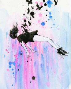 Lora Zombie - Out of Gravity