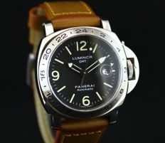 Panerai Luminor GMT - Men's Watch - ref; OP6505
