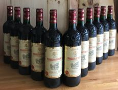 2005 Grand Roc, Puisseguin Saint-Emilion  Bordeaux- 11 bottles 75CL